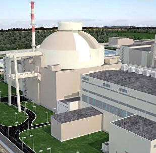 Project of the Rooppur Nuclear Power Plant