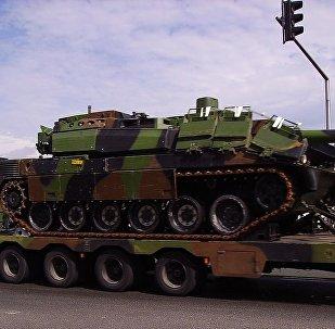 AMX Leclerc
