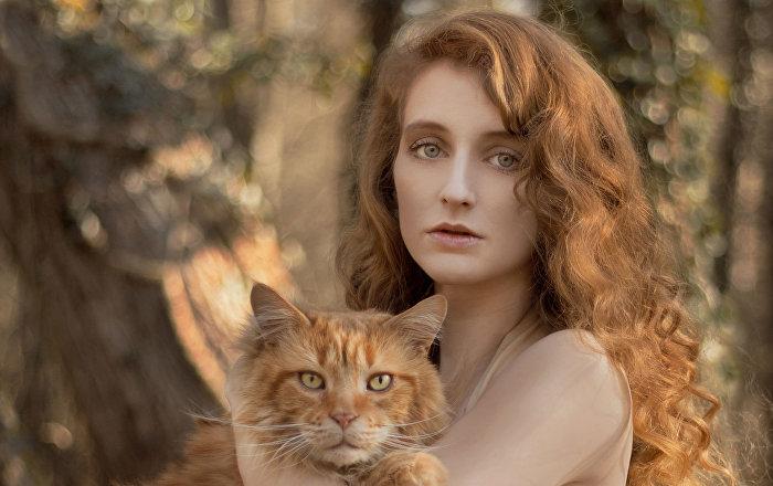 Снимок Maja and Thomas чешского фотографа Simona Nalepkova, победивший в Национальном конкурсе 2017 Sony World Photography Awards