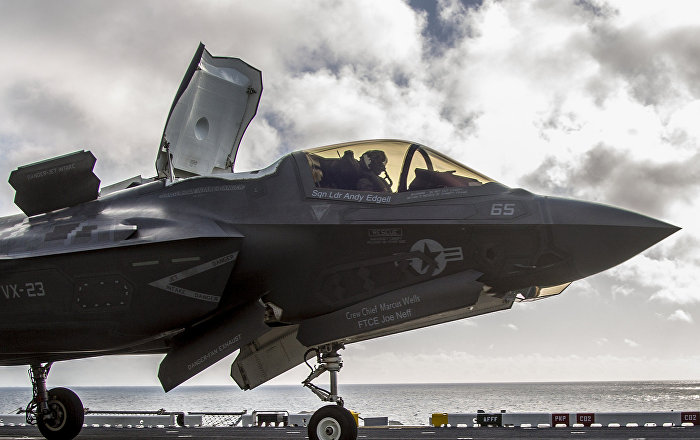 Up Up and Away Performance Uncertainty Repair Issues Drive F-35
