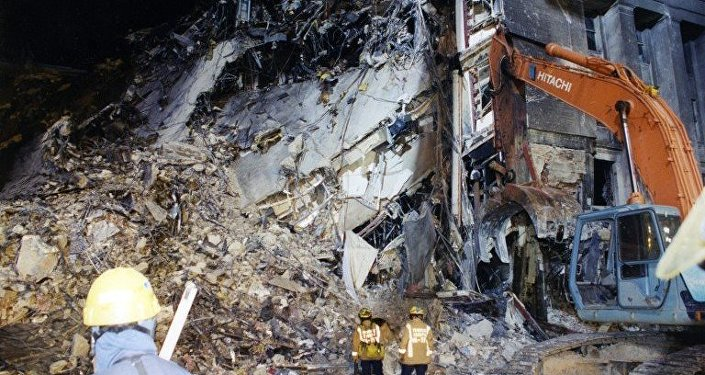 The damage done to the Pentagon during the 9/11 attacks killed 125 people in the building alone.