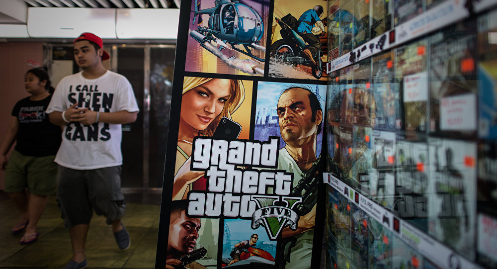 Wasted! GTA Online Cheat Maker Gets Shut Down in Court