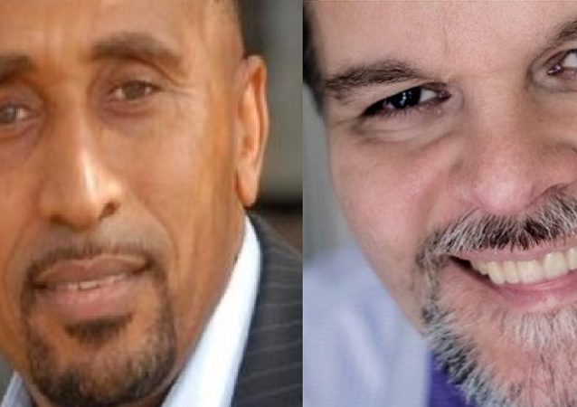 Fault Lines: Lee Stranahan and Garland Nixon Join Sputnik Radio