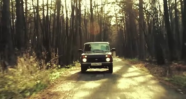 40 Years on Russian Roads: Lada NIVA Celebrates Anniversary