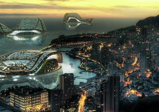 Ocean Cities