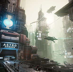 """Star Citizen"": How Gamers Created Their Own Universe"