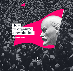 How to Organize a Revolution