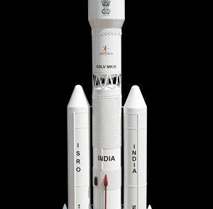 Geosynchronous Satellite Launch Vehicle Mk III