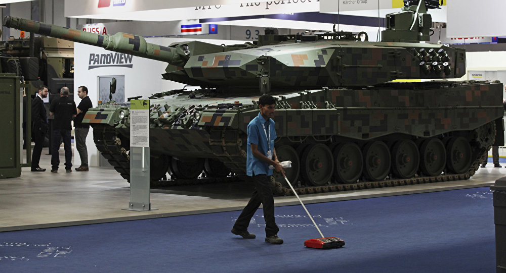 Israeli Defence Companies to Skip UAE Expo as Government Cites Covid Travel Restrictions