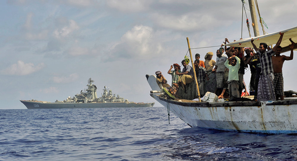 Somali Pirate Sentenced to Life in Prison for 2010 Attack ...