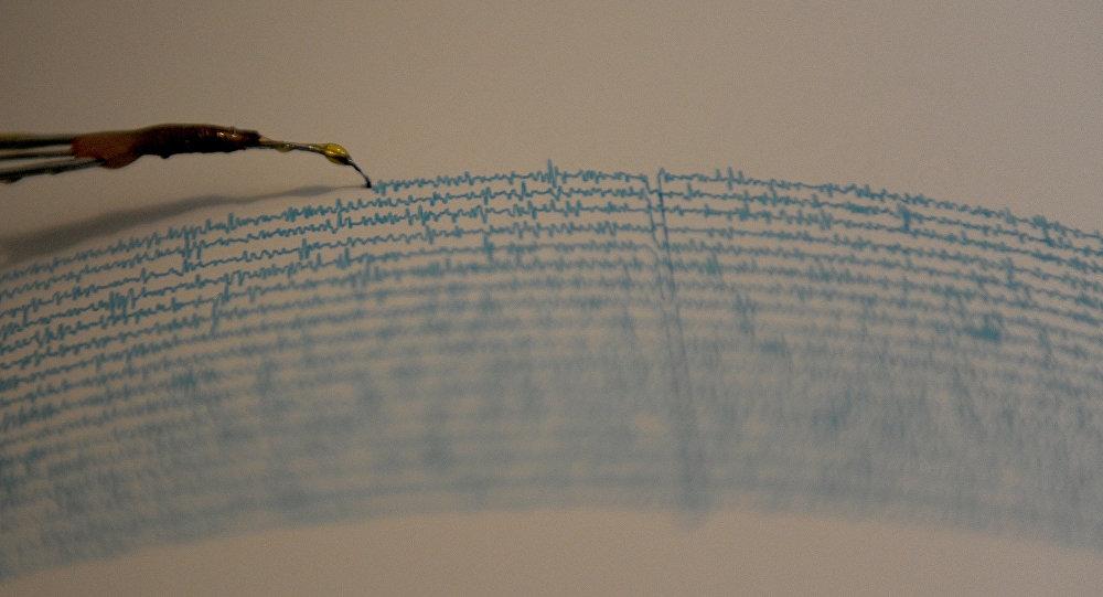 6.0-Magnitude Quake Strikes Tajikistan-China Border Causing Aftershocks in the Region