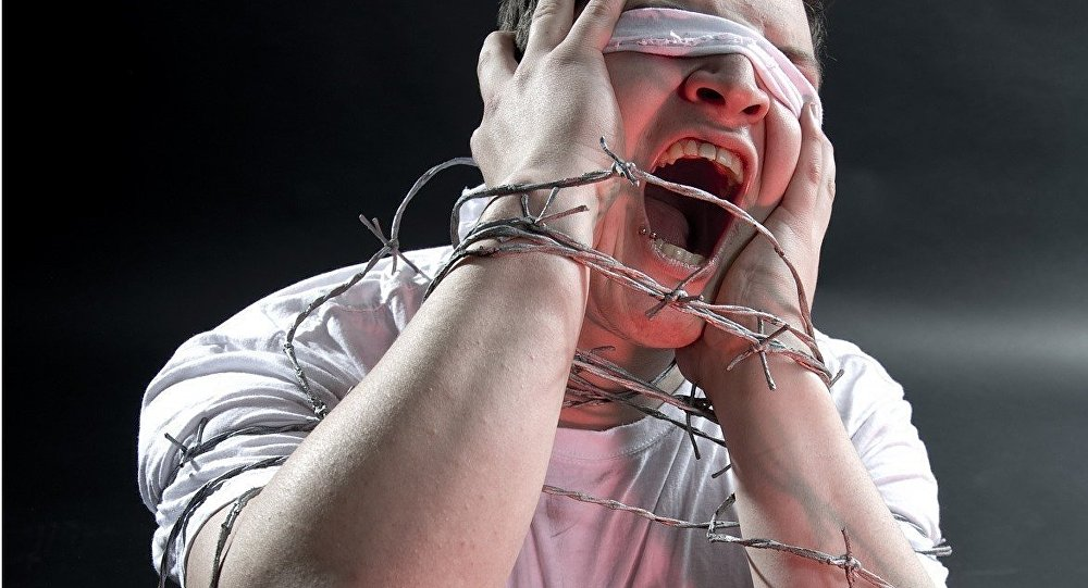 'Top Secret': UK Government Still Hiding Its Role in CIA Torture and Abduction