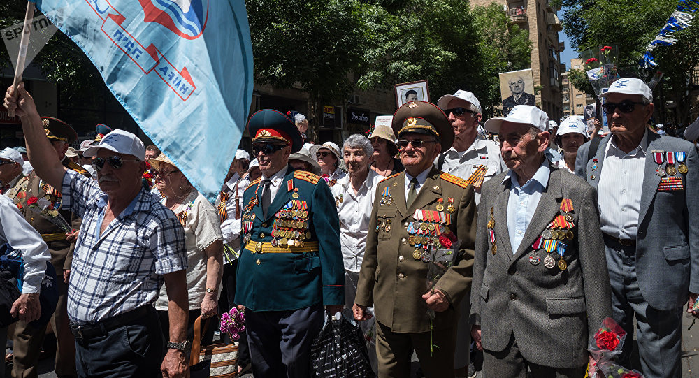 Soviet Officers Saved Us Froms Israel Rises Up Against Rewriting History