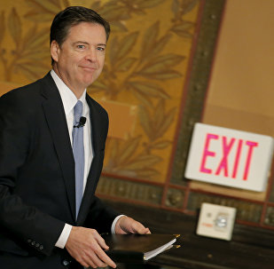 James Comey (File)