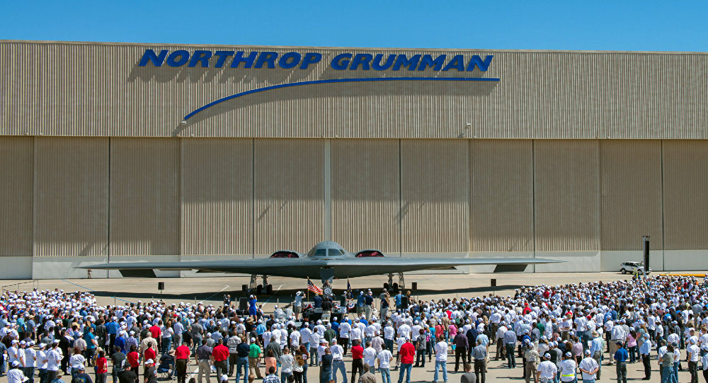 Northrop to Help Build Defense Electronics & Sustainment Center in Australia