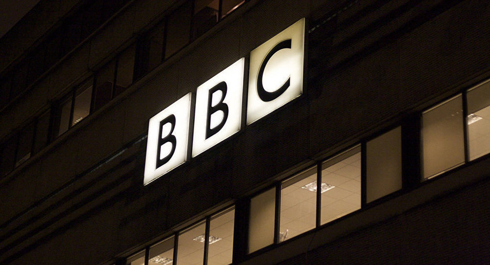 BBC Rejects Ideological Bias Claims After Beijing Bans World News Over 'Fake' Reporting on China