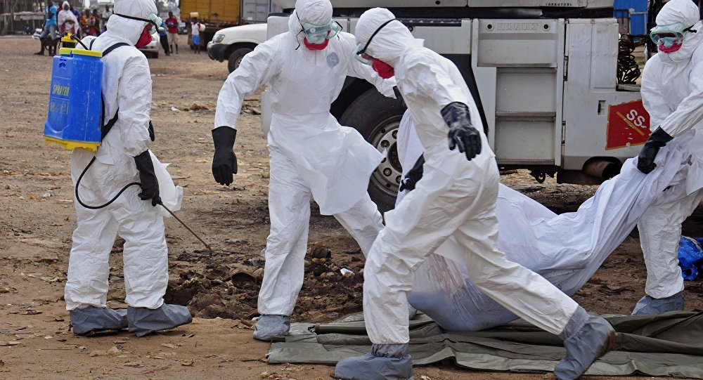 African Union to Deploy Emergency Team to Guinea Battered by New Ebola Outbreak