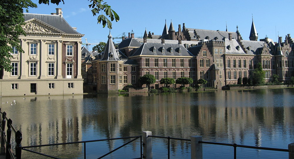 Parliament of the Netherlands