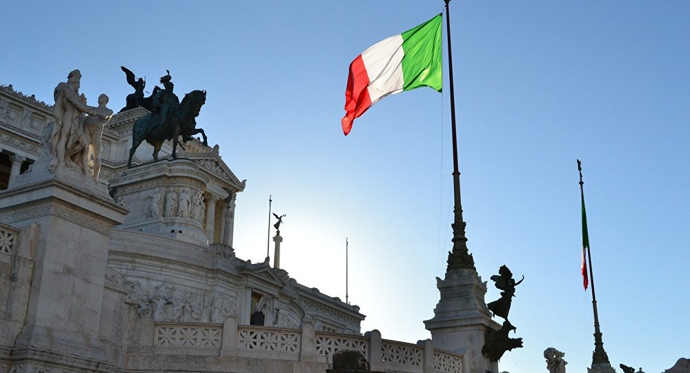 New Italian Gov't Must Put Aside Differences to Overcome Major Challenges, Lawmaker Says