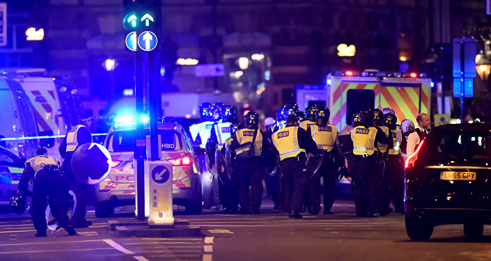 Two Australian citizens caught up in London attacks-PM