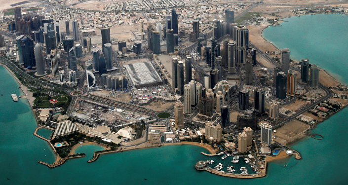 Gulf diplomatic crisis: Qatar's reaction in full