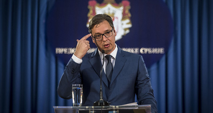 Dozens of Serbia gays say election of gay PM-to-be historic