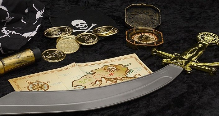 Two die in hunt for fabled United States treasure