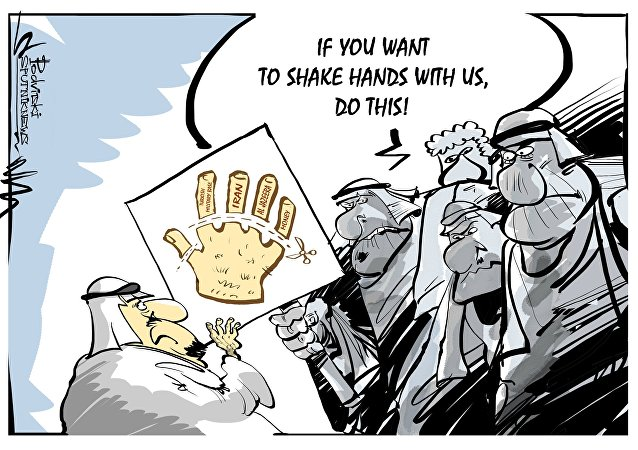 Handshaking Policy