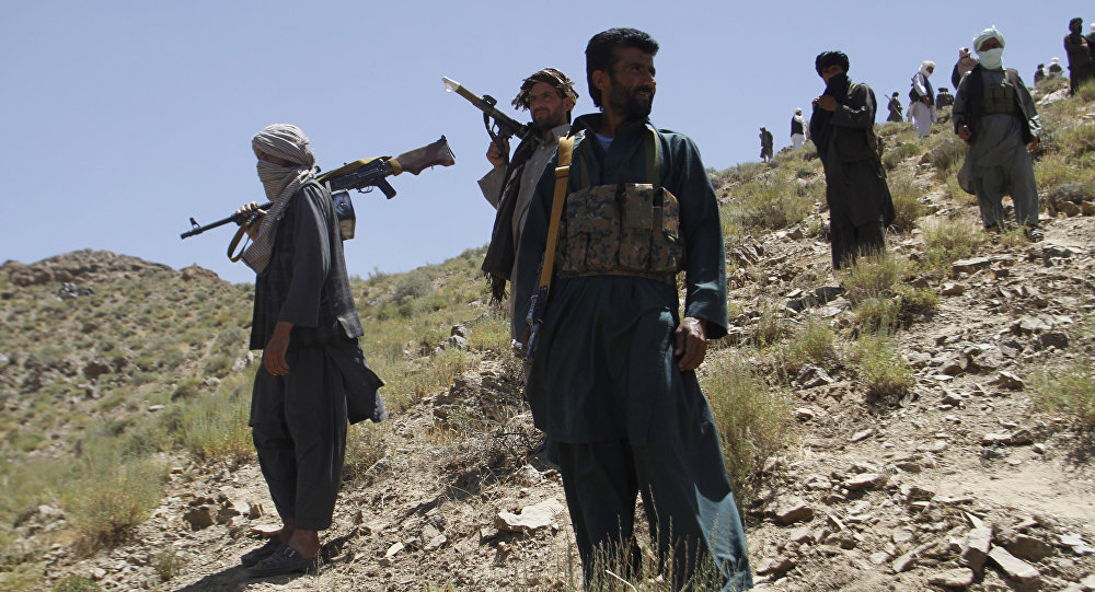 US Intel Predicts Imminent Fall of Kabul to Taliban: 'Everything is Moving in the Wrong Direction'