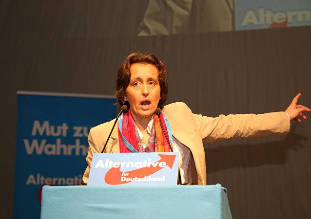Beatrix von Storch