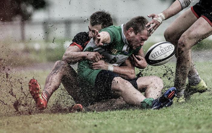 Andrei Stenin Int'l Photo Contest: Shortlist of Finalists in Sports Category