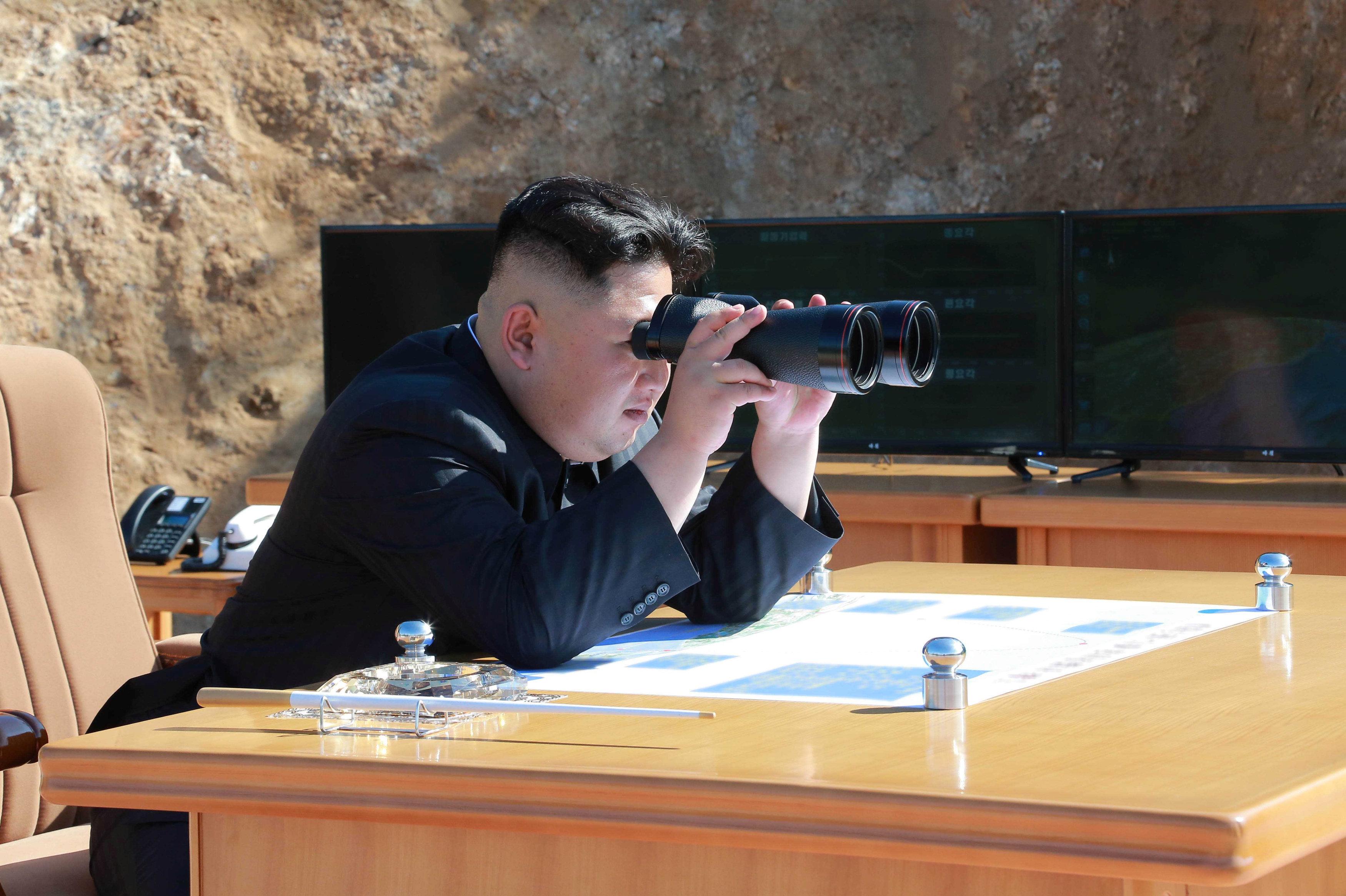 Koreans want to shmon their President