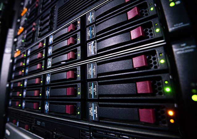Computer cluster opens at Siberian Supercomputer Center