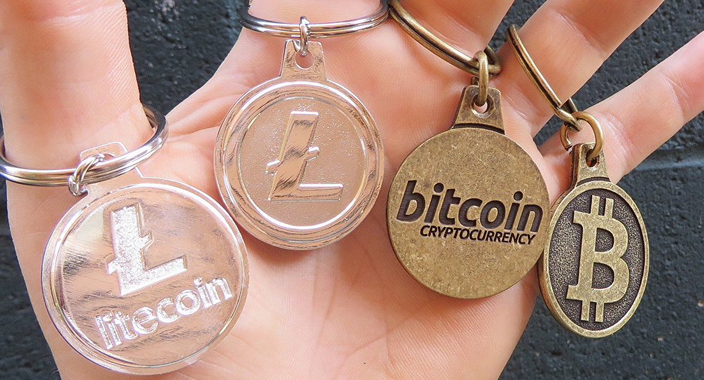 Litecoin Doubles In Value since early February