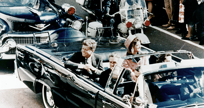 Hundreds of New Records on JFK Assassination Released Online