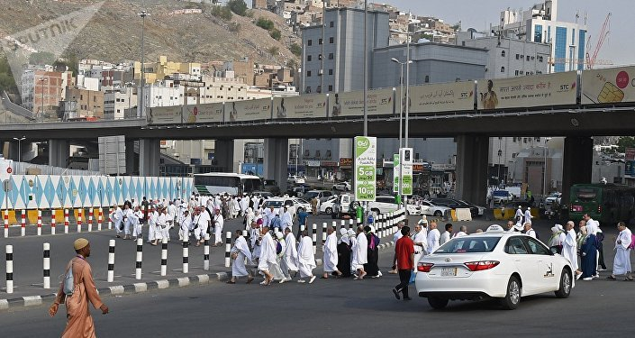 Saudi policeman killed, 6 injured in rocket attack in restive Shia province
