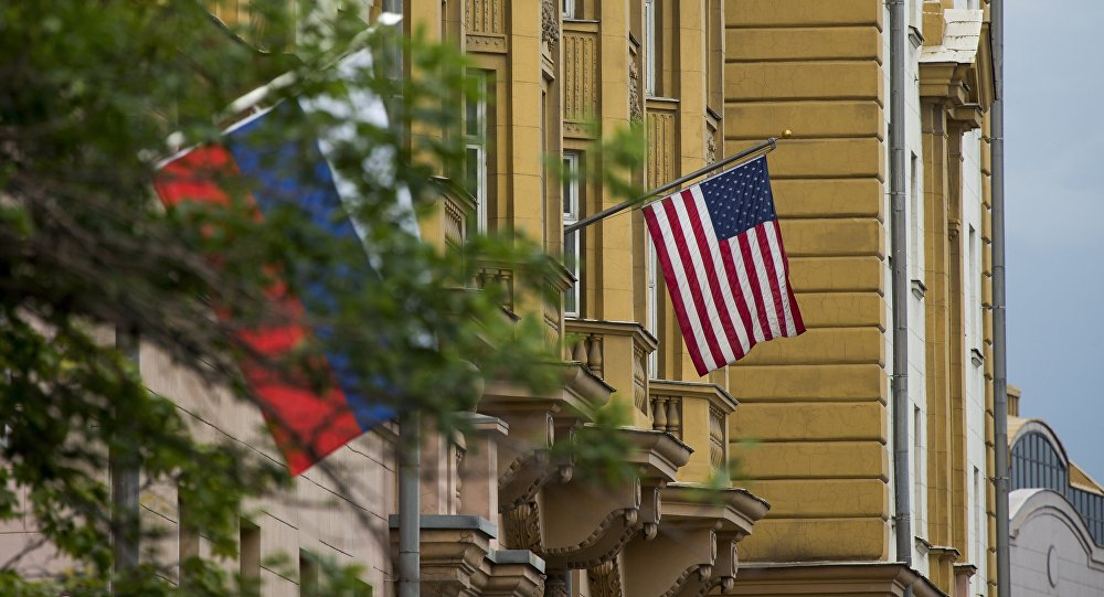 Russia May Demand Further Reduction of US Diplomatic Staff, Close Consulate Gen.