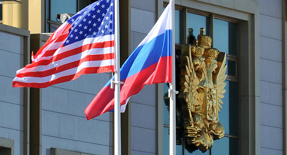 US Keeps Pressuring Russia Amid COVID-19 Pandemic, Russian Deputy Foreign Minister Says