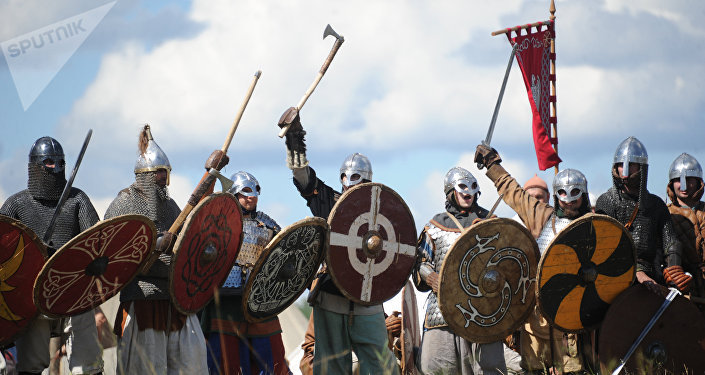 Were Valkyries Real? Viking 'Assembly Line' Rethinks Artefact Production in Medieval Scandinavia