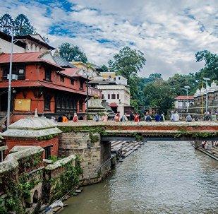 Kathmandu, Nepal (File)