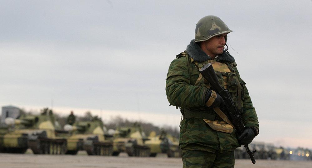 Abkhazia slams Georgian officials for 'nervous' response to Putin's visit