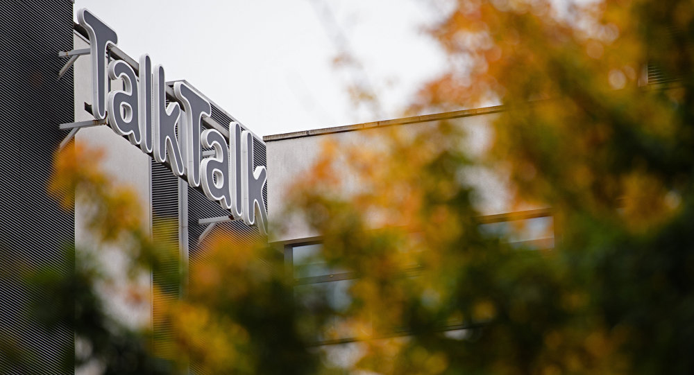 TalkTalk fined £100000 for putting customers at risk from scammers