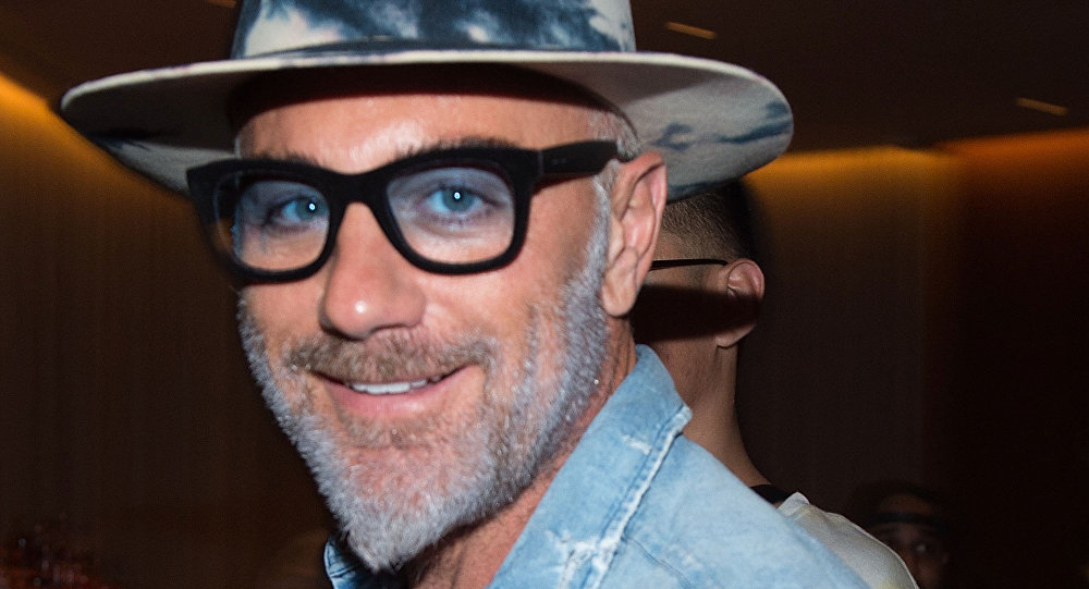 Italian Gianluca Vacchi attending Haute Living Celebrates J Balvin At Matador Room At The Miami Beach Edition With Buchanan's Whisky on July 5, 2017 in Miami Beach, Florida. (File)