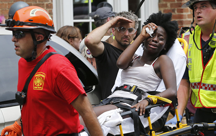 Death Toll From Charlottesville Violence Rises to 3