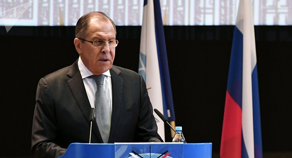 Russia Concerned Over NATO Policy Towards Euro-Atlantic ...
