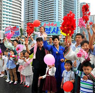 H-Bomb 'Extravaganza': North Korea Solemnly Celebrates Its Biggest Nuke Test