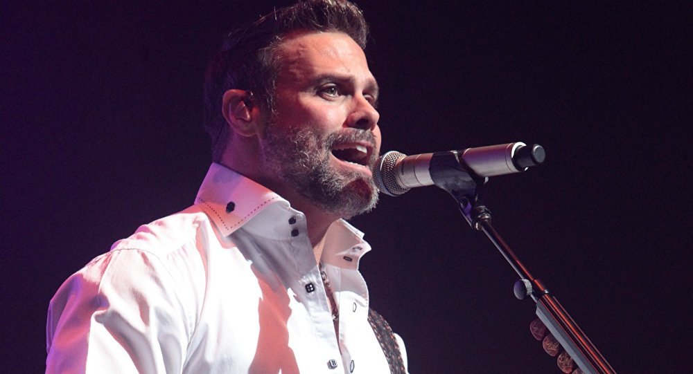 Troy Gentry of Famous Country Duo Montgomery Gentry Killed in Helicopter Crash