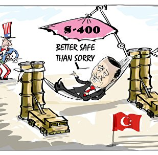 Careful Erdogan