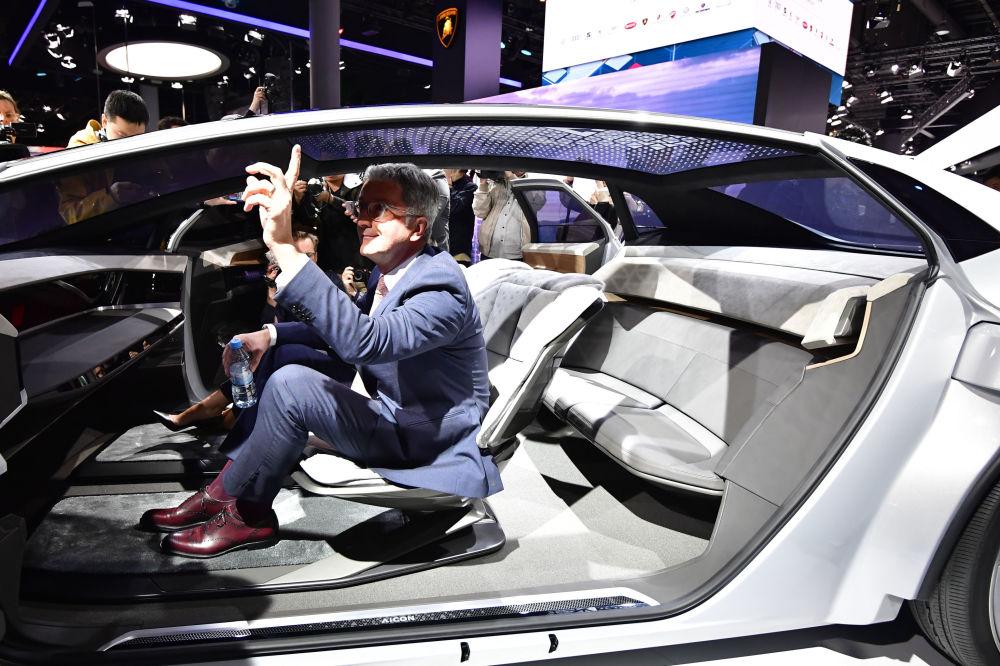 Vroom Vroom! Hottest Wheels of the 2017 Frankfurt Motor Show