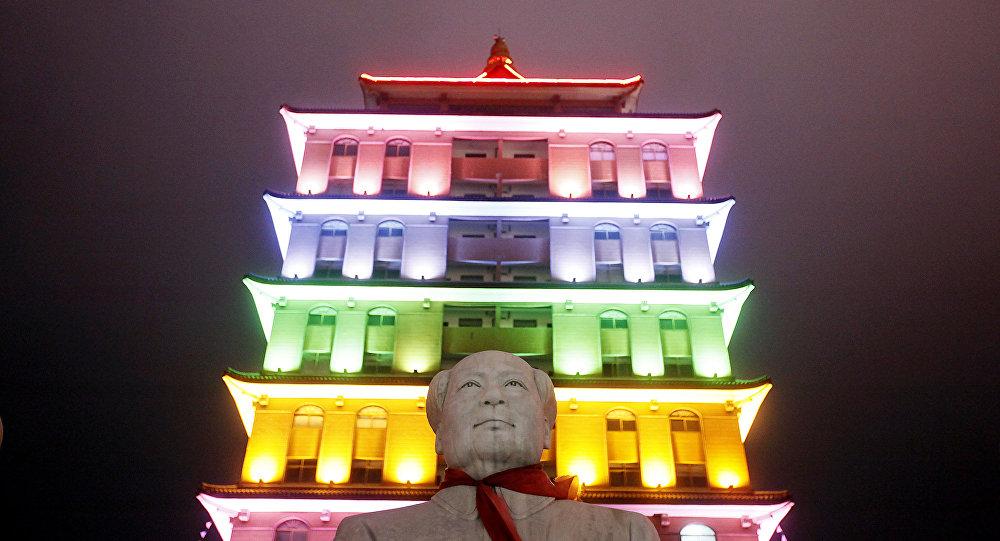 EU Urges China to Reverse BBC World News Ban, Reports Say